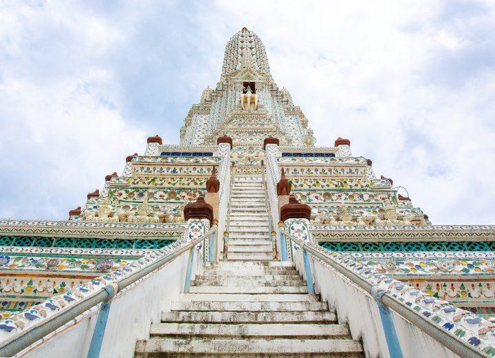 Thailand's Tourist Destination ของฝั่งธนบุรี